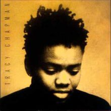 """Tracy Chapman """"talking about a revolution"""""""