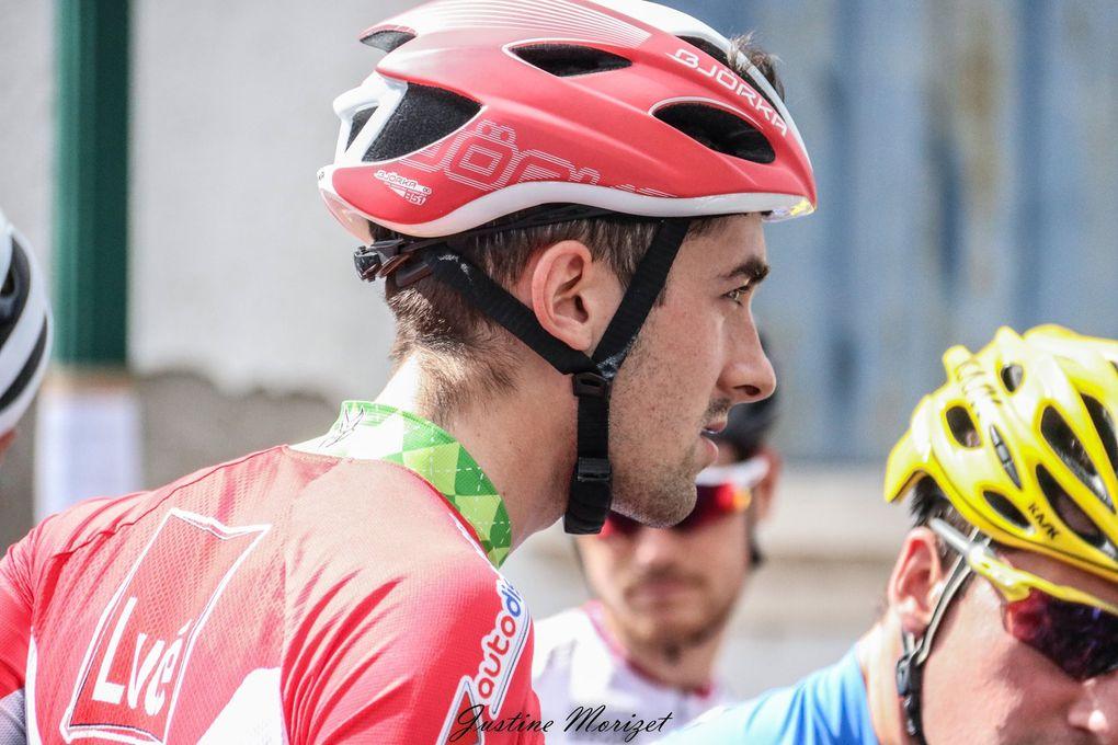 Loïc Forestier (Guidon Chalettois) a remporté, ce dimanche, le Grand Prix de Gien (Loiret), une épreuve Toutes Catégories organisée par l'UC Gien Sport. Après 80,5 kilomètres de course, il a devancé Christopher Piry (C'Chartres Cyclisme) et Hugo Toumire (Chambéry CF).  Loïc Forestier succède à Damien Gazut - (Noémie MORIZET - Actualité - DirectVelo - Justine MORIZET - Laurine PHILIPPE)
