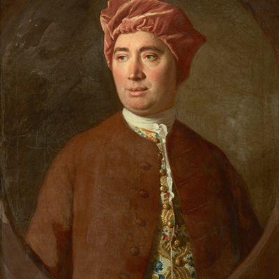 Hume - Biographie