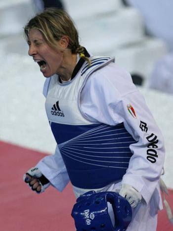 Il mondo del Taekwondo e dello Sport piange la scomparsa di Cristiana Orsi