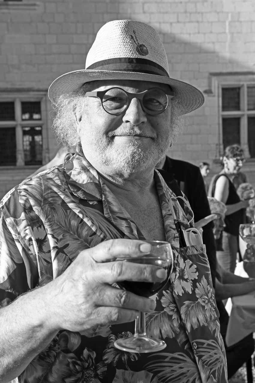Jacques Halbert
