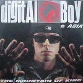 Digital Boy With Asia - The Mountain Of King