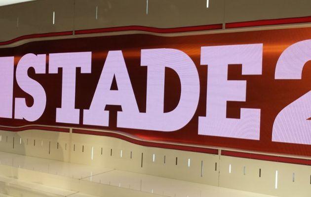 « Stade 2 », sommaire du dimanche 18 Octobre 2015 sur France 2