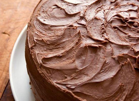 The Best Chocolate C