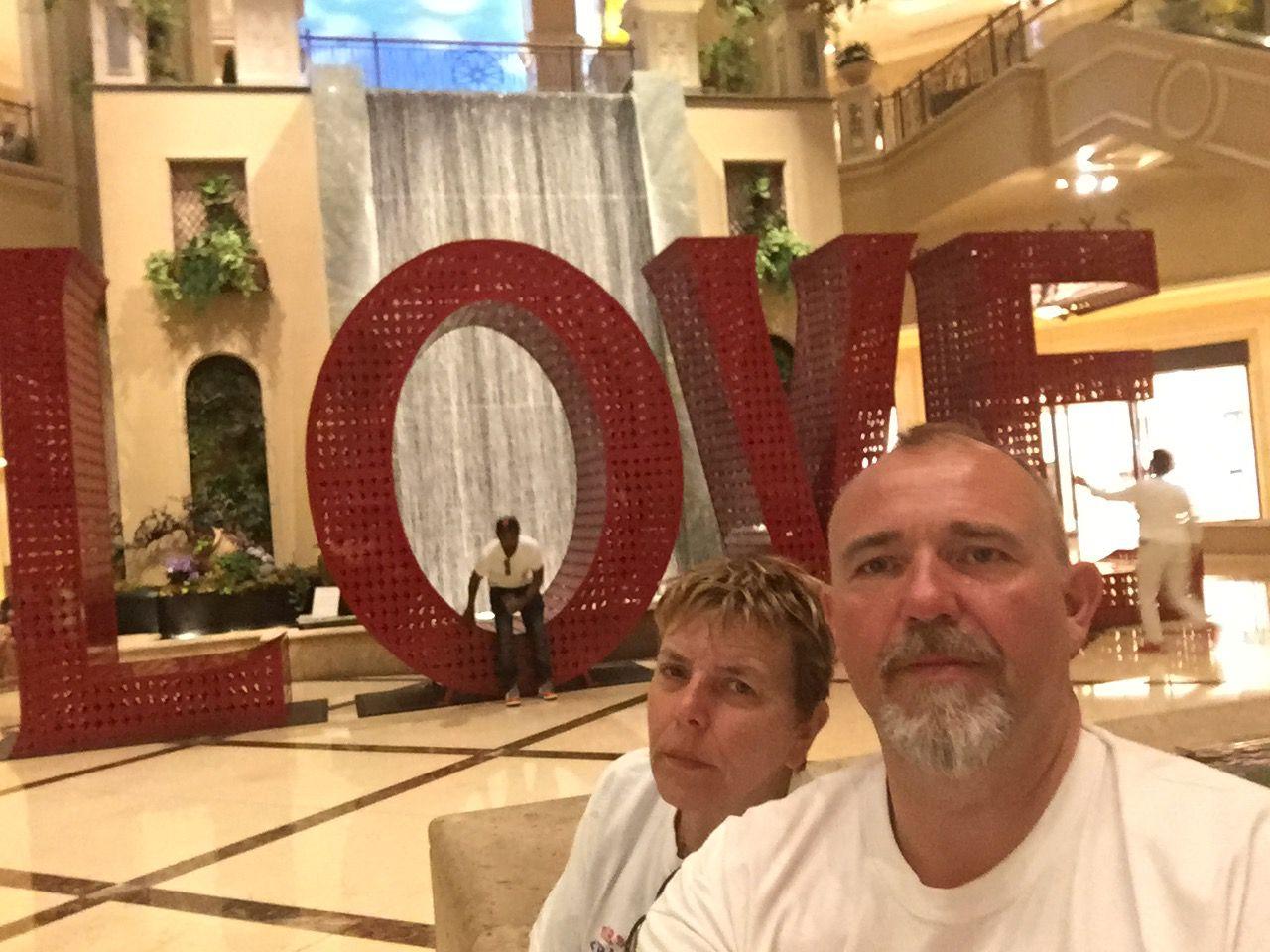 Un couple, une moto dans le Wild West américain 10 jour -  Las Vegas