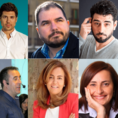 10 Influencers del Marketing Hispano para seguir en 2018