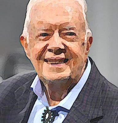 Jimmy Carter, le dernier sage idéaliste ?