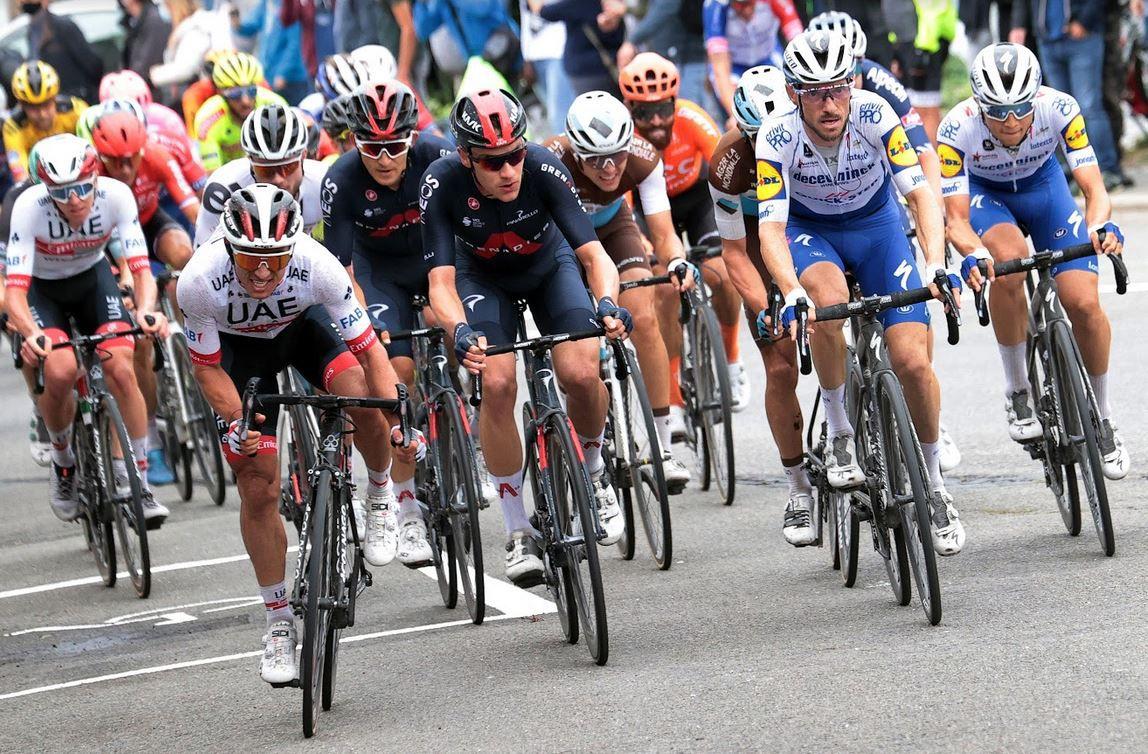 La Flèche Wallonne : Sur quelles chaînes suivre en clair la course mercredi ?