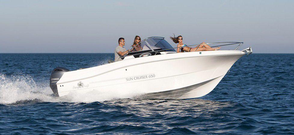 Pacific Craft 650 Sun Cruiser : objectif famille !