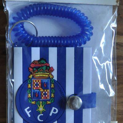 Futebol Clube do Porto, produto : Caderno