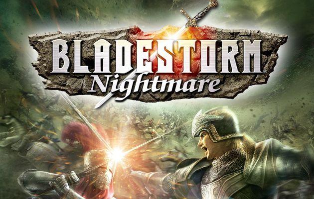 TEST de BLADESTORM: NIGHTMARE (sur XBOX ONE): la Guerre de Cent Ans façon Musou!