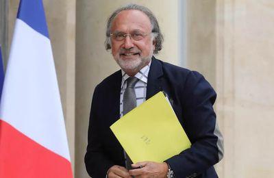Le député LR de l'Oise et homme d'affaires Olivier Dassault est mort à l'âge de 69 ans dans le crash de son hélicoptère