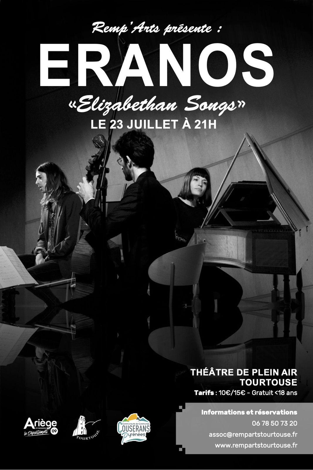 Tourtouse (09):  festival lyrique troisième week-end