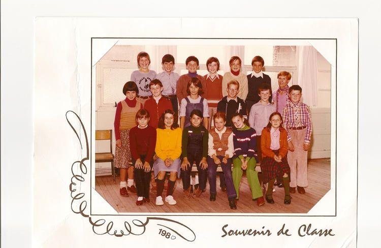 Album - Le village de Clairoix (Oise),les écoles de 1975 à 1990