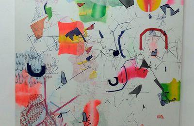 Jose Maria Sicilia-galerie Chantal Crousel-Paris