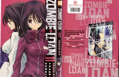 Zombie Loan Tome 11