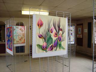 Les associations de l'Espace Jardin Anglais ont fêté les 15-16 et 17 mai 2009, leurs derniers mois d'activités dans les locaux de l'Espace Jardin Anglais voués à une démolition prochaine.
