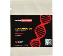 Dianabol Pills Disadvantages - DIANABOL 20 mg