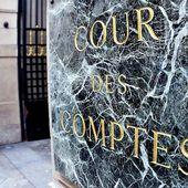 FRANCE : La Cour des comptes prône une refonte des minima sociaux - MOINS de BIENS PLUS de LIENS