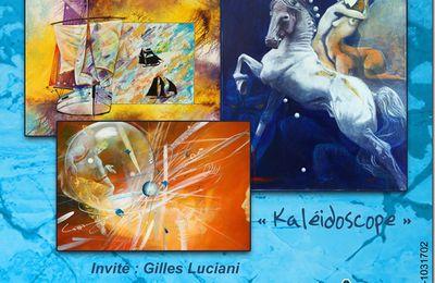 Exposition Peintures/Photos