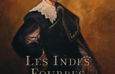 Les indes fourbes @ Alain Ayroles & Juanjo Guarnido & Editions Delcourt