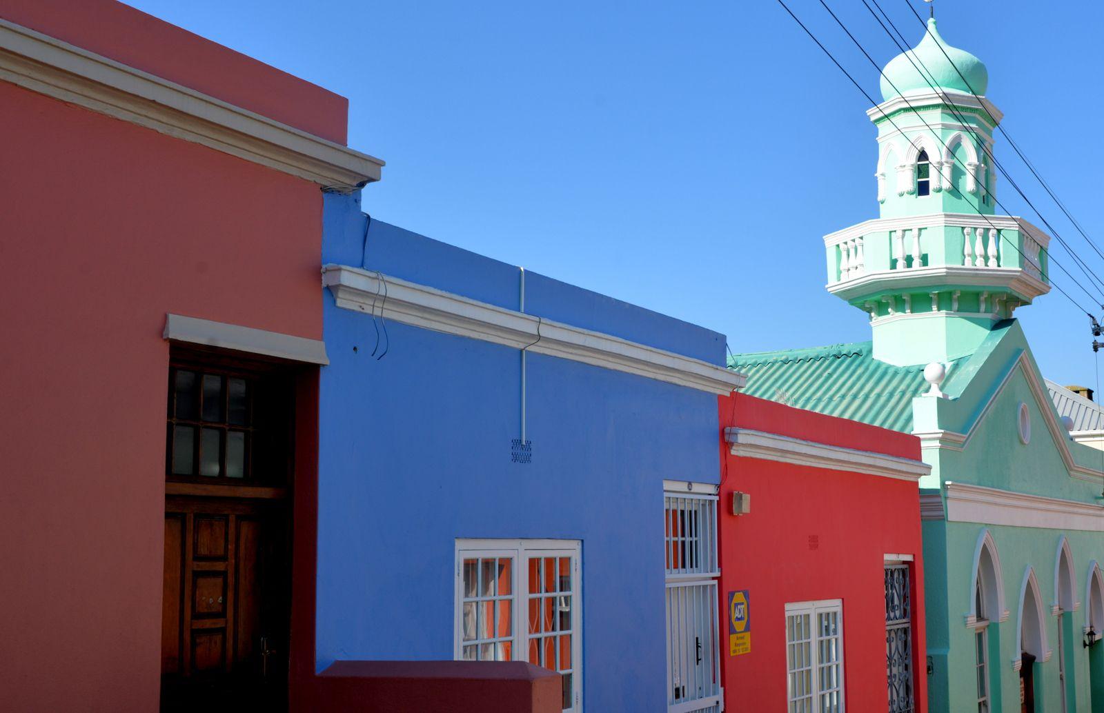 Afrique du Sud / 1 / Il est 09h01, nous sommes le 10 Novembre 2020