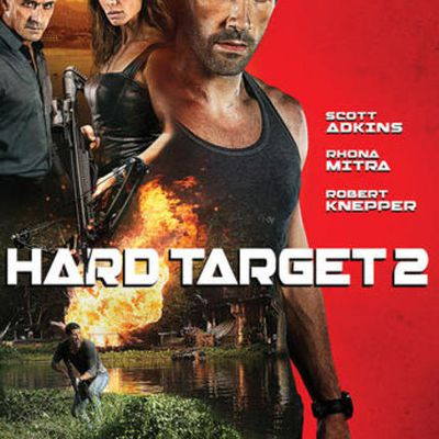 HARDE TARGET 2 - CHASSE A L'HOMME 2