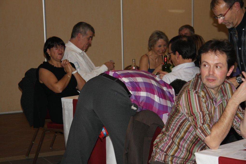 Soiree Club le 17-12-2011