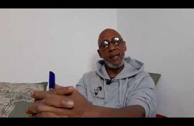 Mouhamed Konare - A la jeunesse de la RCA