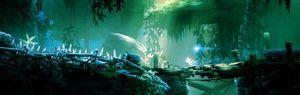 Jeux video: Ori and the Blind Forest arrive le 11 mars sur #XboxOne