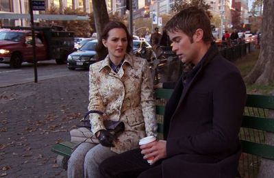 Critiques Séries : Gossip Girl. Saison 6. Episode 8. It's Really Complicated.