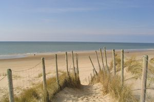 Weekend au Touquet