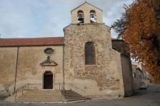 Des églises délaissées