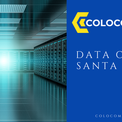 Data Center Santa Clara- With Specialist