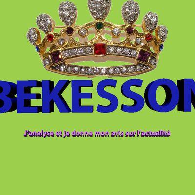BEKESSON S'EN MELE