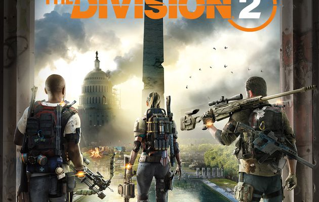 [TEST] TOM CLANCY'S THE DIVISION 2 XBOX ONE X : De nouveau sur le terrain mais à Washington maintenant!