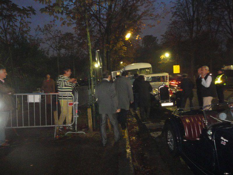 Album - Champs-Elysees-Oct-2012