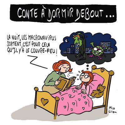 """""""Conte à dormir debout"""""""