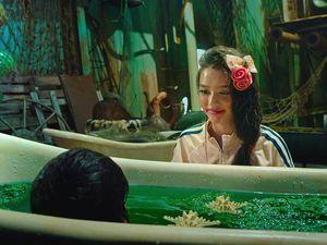 [Dans l'océan pollué, on fait attentat tous les jours] The Mermaid  美人鱼