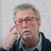 Eric Clapton : double vacciné et inquiet