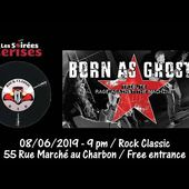 Born as ghosts (RAGE AGAINST THE MACHINE) 'Bulls on parade' @ Rock Classic (Brussels) - 08/06/2019