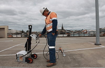 Concrete X-Ray vs. GPR: How to Choose the Right Approach?
