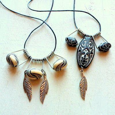 Ne jetez plus vos ressorts d'épingle à linge faite des bijoux à peu de frais