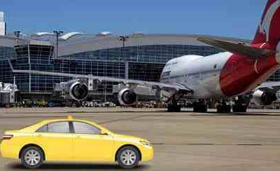 5 Things a Private Airport Car or Taxi Service Should Provide to its Clients