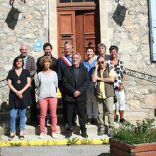 Elections Municipales Beauvezer