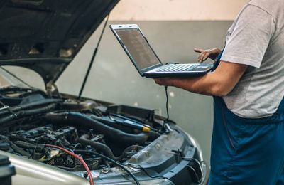Vehicle Analysis Tools as well as Mobile Applications