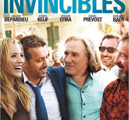 Critique Ciné : Les Invincibles, film de boules