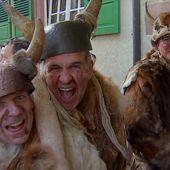 La période des carnavals débute en Allemagne - Le journal de 13h | TF1