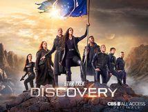 STAR TREK DISCOVERY - Staffel 3 (NETFLIX)