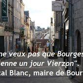 La phrase du maire de Bourges est une cruelle vérité mais une vérité quand même - Vierzonitude